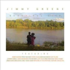 Beautiful life - Jimmy Greene