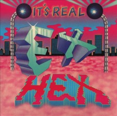 It's real - performer.composer Ex Hex (Musical group)