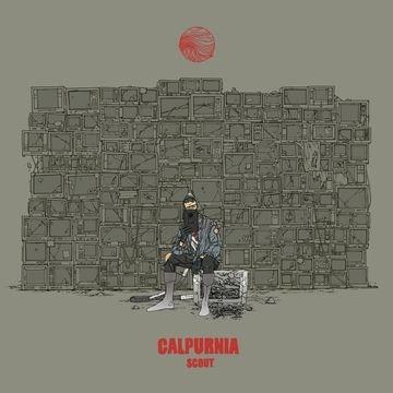 Scout -  Calpurnia