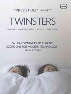 Twinsters.