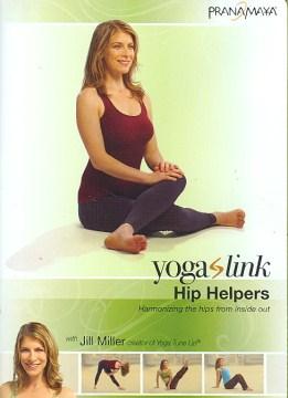 Yoga link. Hip helpers