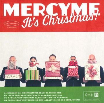 Mercyme, It's Christmas! -  Mercyme