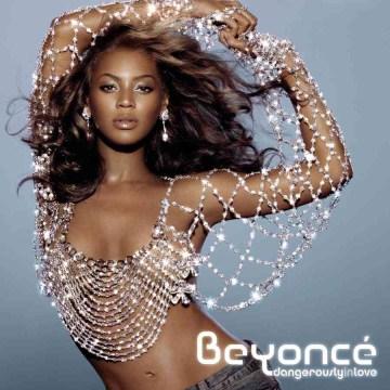 Dangerously in love - 1981- Beyoncé