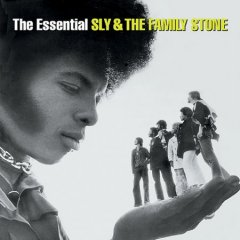 The Essential Sly & The Family Stone -  Sly and the Family Stone