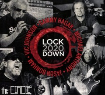 Lockdown 2020 - Sammy Hagar