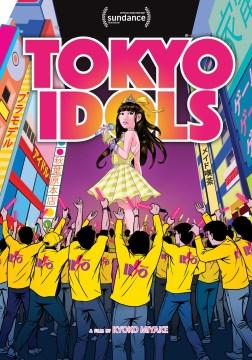 Tokyo Idols.