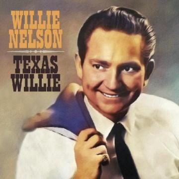 Texas Willie - Willie Nelson