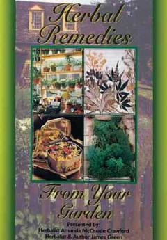 Herbal remedies from your garden. Season 1