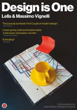 Design is one : Lella & Massimo Vignelli.