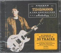 Anthology - George Thorogood