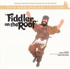 Fiddler on the roof : original motion picture soundtrack recording. - Jerry Bock
