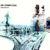 OK computer - performer Radiohead (Musical group)