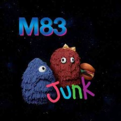 Junk - composer M83 (Musical group)