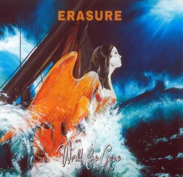 World be gone - composer Erasure (Musical group)