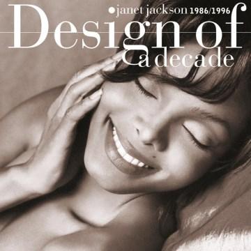 Design of a Decade 1986-1996 - Janet Jackson