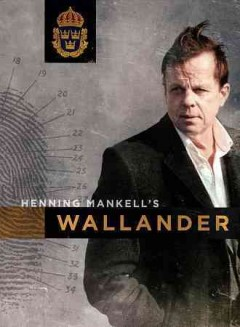 Wallander. Series 2 [7-disc set]