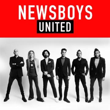 United -  Newsboys