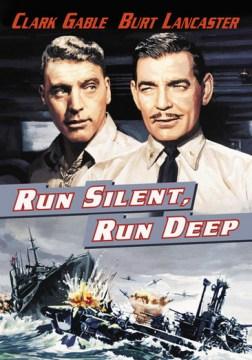 Run silent, run deep.