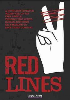 Red Lines.