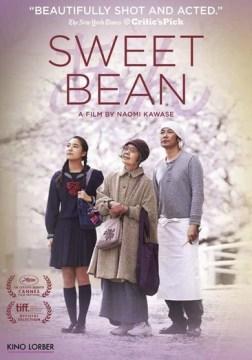 Sweet Bean.