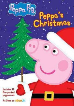 Peppa Pig. Peppa's Christmas.