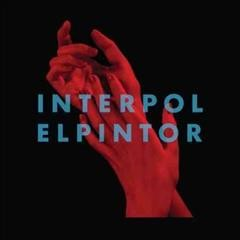 El pintor - composer Interpol (Musical group)