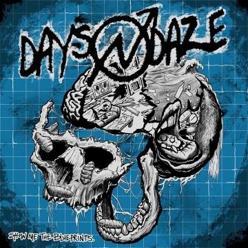 Show me the blueprints - performer.composer Days N Daze (Musical group)
