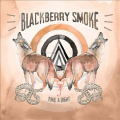 Find a light - composer Blackberry Smoke (Musical group)