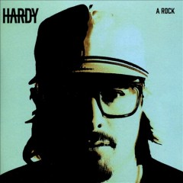 A Rock -  Hardy