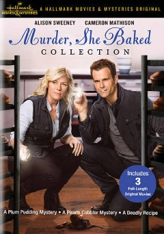 Murder, She Baked Collection.