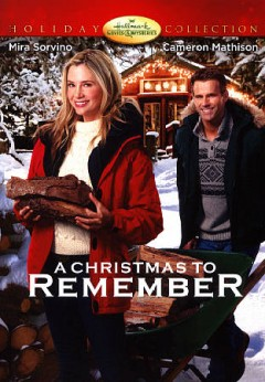 A Christmas to Remember.