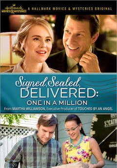 Signed, Sealed, Delivered: One in a Million.