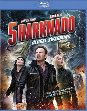 Sharknado 5 : global swarming