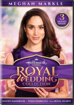 Royal wedding triple feature.