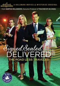 Signed, Sealed, Delivered: The Road Less Traveled.