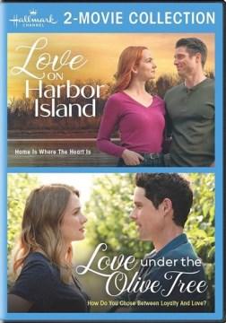 Hallmark 2-Movie Collection: Love on Harbor Island
