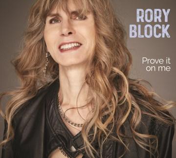 Prove it on me - Rory Block