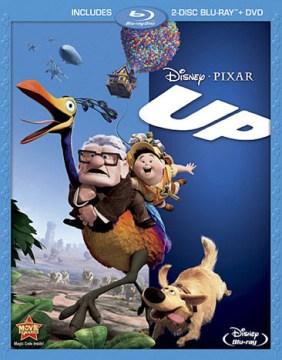 Up [2-disc set]