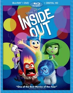 Inside out [2-disc set]