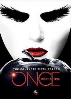 Once upon a time. The complete fifth season [5-disc set]