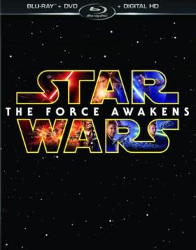 Star Wars. Episode VII, The force awakens [2-disc set]