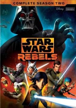 Star Wars Rebels - Complete Season 2.
