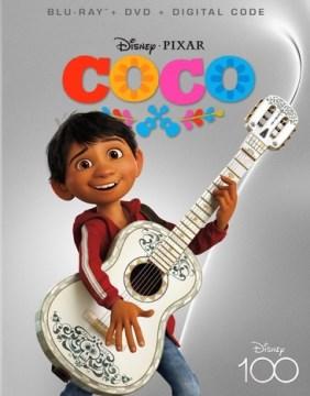 Coco [2-disc set]