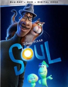 Soul [2-disc set]