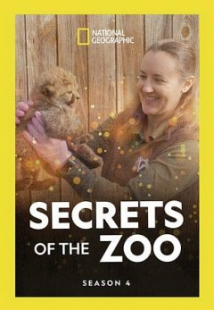 Secrets of the Zoo Season 4.