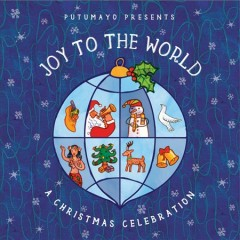 Joy to the world : a Christmas celebration.