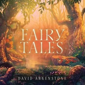 Fairy tales - David Arkenstone