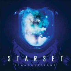 Transmissions -  Starset (Musical group)