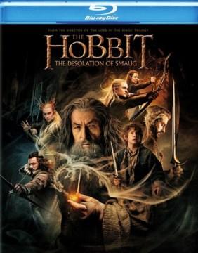 The hobbit : the desolation of Smaug [2-disc set]