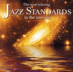 The most relaxing jazz standards in the universe.